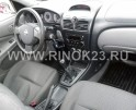 Nissan Almera Classic 2008 г. дв. 1, 6 л. седан МКПП