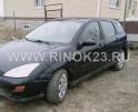 Ford Focus 2001 Хетчбэк Раевская