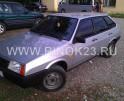 ВАЗ (LADA) 2109 2003 Хетчбэк Краснодар