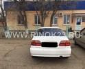 Honda Civik Ferio 1999 Седан Ленинградская