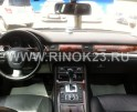 Audi A8, 4WD 2008 Седан