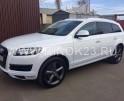 Audi Q7 внедорожник 2015 г дизель 3.0 л АКПП Краснодар