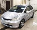 Honda City 2004 Седан Анапа
