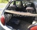 Ford Ka 1997 Хетчбэк Абинск