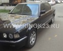 BMW 730 E32 седан 1990 г. бензин 3.0 л МКПП