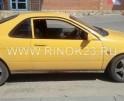 Toyota Cynos 1991 Хетчбэк Воронежская
