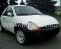 Ford Ka 1997 Хетчбэк Новороссийск
