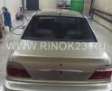 Daewoo Nexia  2005 Седан Абинск