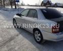 Mazda Protege 2001 Седан Белореченск