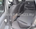 Nissan Note 2010 Хетчбэк Краснодар