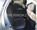 задние сидения - Nissan Juke 2012 г. бензин 1.6 МКПП