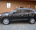 Nissan Qashqai 2014 Кроссовер Краснодар