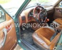 ГАЗ Волга 31105 люкс, мотор  Крайслер  2007 Седан Краснодар