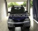 Toyota Cami 2000 Хетчбэк Славянск на Кубани
