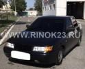 ВАЗ (LADA) 21103 2001 Седан Кропоткин