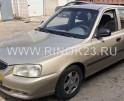 Hyundai Accent 2004 Седан Славянск-на-Кубани