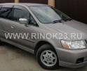Nissan Bassara  1999 Минивэн Абинск