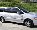 Nissan Bassara  1999 Минивэн Пластунская