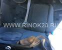 Citroen C5  2002 Лифтбек Краснодар