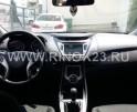 Hyundai Elantra V (MD) седан 2011 г. бензин 1.6 л МКПП Краснодар