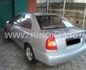 Hyundai Accent 2006 Седан МКПП