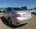 Hyundai Solaris  2014 Седан Усть-Лабинск