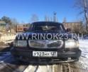 ГАЗ 3110 1999 Седан
