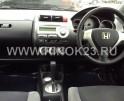 Honda Fit 2005 Хетчбэк