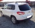Volkswagen Tiguan 2010 г. бензин 2.0 л. АКПП 4 WD
