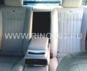 Mercedes S221 Long 2010 г. седан бензин 3.5 л АКПП