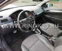 Opel Astra 2007 Хетчбэк Краснодар