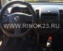 Nissan Note 2007 Хетчбэк МКПП дв. 1.4 л