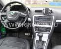 Skoda Oktavia лифтбек 2011 г. бензин 1.4 л КПП робот