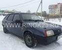 ВАЗ 2109 хетчбэк 2004 г. бензин 1.6 л МКПП
