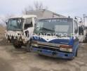 авторазборка японских европейских грузовиков