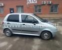 Daewoo Matiz 2005 г. хетчбэк бензин 1.0 л МКПП