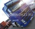 Volvo FH 2016 седельный тягач турбодизель 12.8 л АКПП в Москве