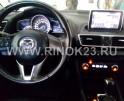 Mazda 3 2014 Седан Новороссийск