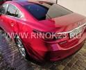 Mazda 6 2016 Седан Краснодар