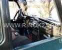 УАЗ 31512 1986 Внедорожник краснодар