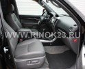Toyota  Land Cruiser Prado 120 2008 Внедорожник Краснодар