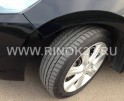 Honda Insight комби 2009 г. гибрид-бензин 1.3 л АКПП