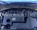 Nissan Teana 2012 Седан