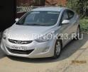 Hyundai Avante 2011 г. дв. 1.6 л. АКПП Седан