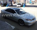 Toyota Camry седан 2002 г. бензин 2.4 л АКПП