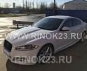 Jaguar XF 2014 Седан Краснодар