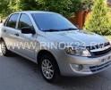 LADA Granta cедан 2014 г бензин 1.6 МКПП Краснодар