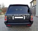 Land Rover Range Rover Vogue/4WD/ 2005 Внедорожник