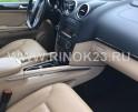 Mercedes-Benz GL 350 CDI 2011 Внедорожник Краснодар
