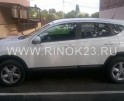 Nissan QASHCAI кроссовер 2012 г. бензин 1.6 л МКПП Динская (Краснодар)